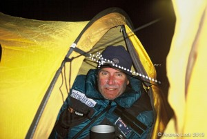 4 - On Mt Annapurna in 2007-Andrew-Lock-keynote-speaker-australia-mountaineer