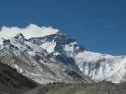 everest north side